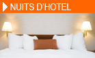 NUITS D'HOTEL