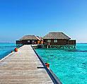 Découvrez les Maldives!