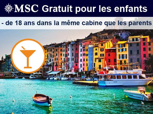 Côte d'Azur, Majorque, Corse, Italie - Vacances d'Avril