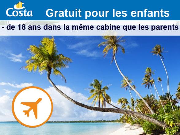 Antilles et Caraïbes - vols inclus - Nouvel An au soleil