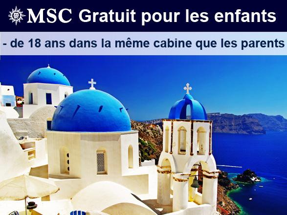 Croatie, Iles grecques, Italie - Vacances d'été