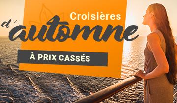 Bons Plans croisières